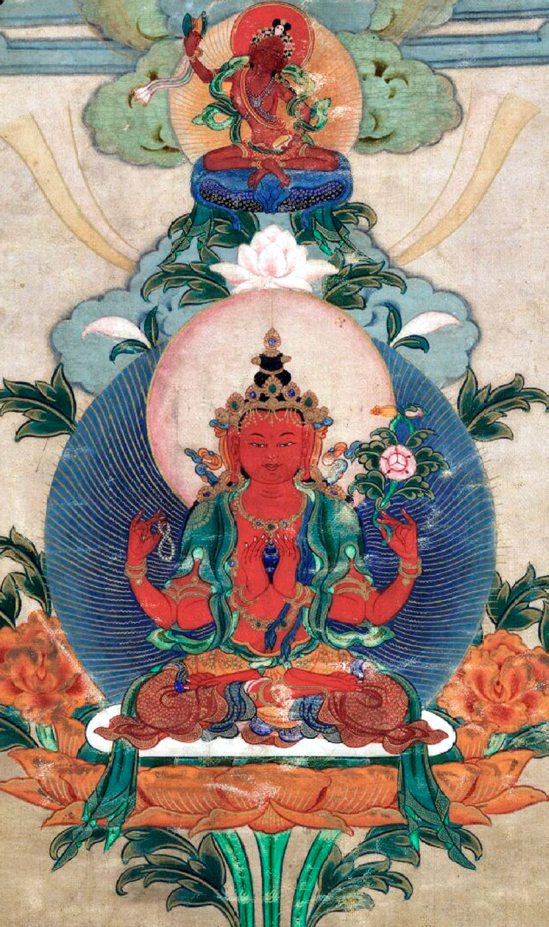 Kagyu Monlam - How to Participate