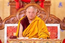 The Seven Points of Mind Training Day One: Bodhichitta