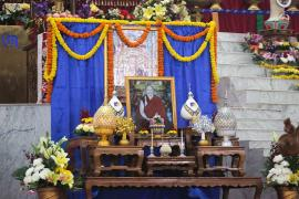 Lama Chöpa: Honoring the Memory of Bagyöd Rinpoche and Khenpo Karthar Rinpoche